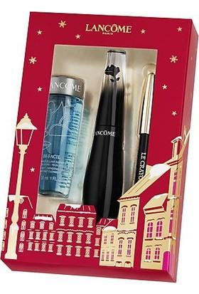 Lancome Grandiose Set ( Grandiose 01 + Le Crayon Khol 01 Noirl + Bi-Facil 30 Ml )