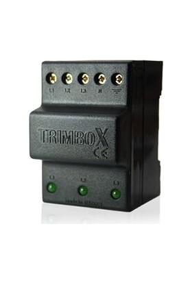 Trimbox YM-220SX Monofaze 220v