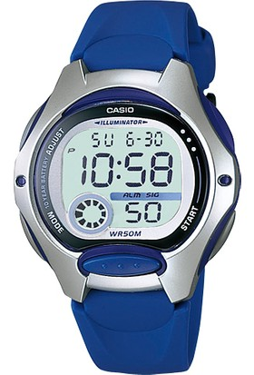 Casio LW-200-2AVDF Çocuk Kol Saati