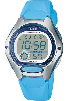 Casio LW-200-2BVDF Çocuk Kol Saati