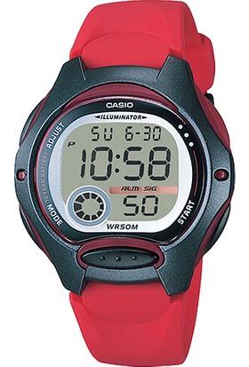 Casio LW-200-4AVDF Digital Kadın Kol Saati
