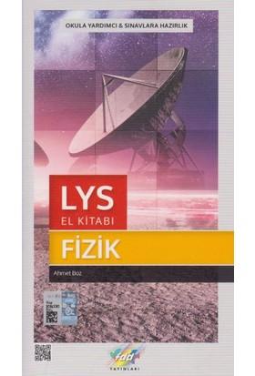 Fdd Yayınları Lys Fizik El Kitabı