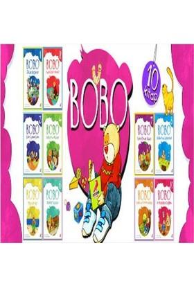 Bobo Masal Seti (10 Kitap Takım) - Berna Yeşilova