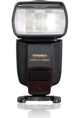Yongnuo Yn565Ex/N Nikon Uyumlu Flaş