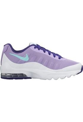 Nike Air Max İnvigor {Gs} 749575-501 Kadın Günlük Spor Ayakkabı