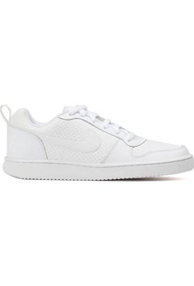 Nike Court Borough Low 838937-111 Spor Ayakkabı