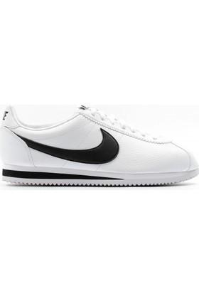 Nike Classic Cortez Leather 749571-100 Spor Ayakkabı