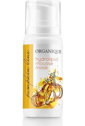 Organique Pumpkin Hidrolipid Köpük Maske 100 ml.