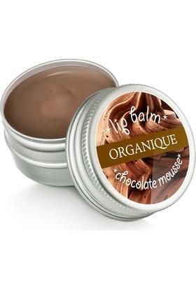 Organique Dudak Balmı Çikolata 15 ml.