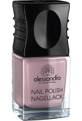 Alessandro Nail Polish Violet 10 ml.