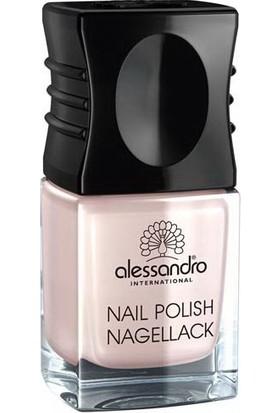 Alessandro Nail Polish Shimmer Shell 10 ml.