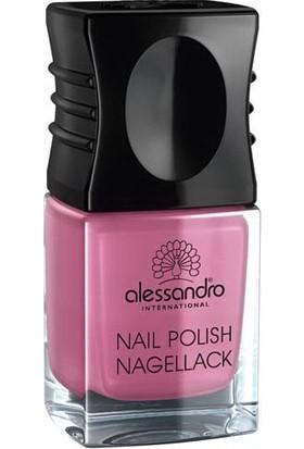Alessandro Nail Polish Sweet Blackberry 10 ml.