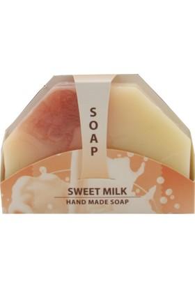Bio Fresh Hand Made Soap - Sweet Milk 80 gr.