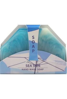 Bio Fresh Hand Made Soap - Sea Side 80 gr.
