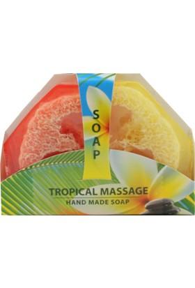 Bio Fresh Hand Made Soap - Tropical Massage 80 gr.