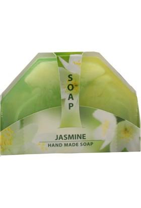 Bio Fresh Hand Made Soap - Jasmine 80 gr.