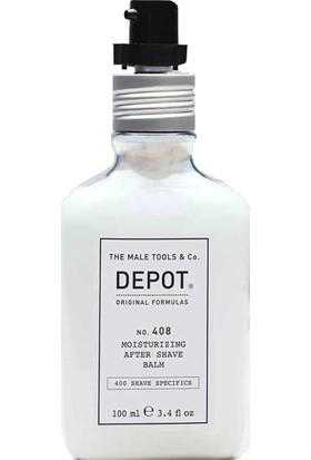 Depot Tıraş Sonrası Nemlendirici Balm 100 ml.