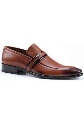 Nevzat Zöhre 807 %100 Deri Günlük Klasik Erkek Ayakkabı