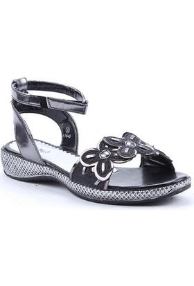 Max Girls 15E2063 Ortopedik Günlük Kız Çocuk Sandalet