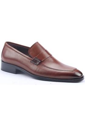 Nevzat Zöhre 1448 %100 Deri Günlük Klasik Erkek Ayakkabı