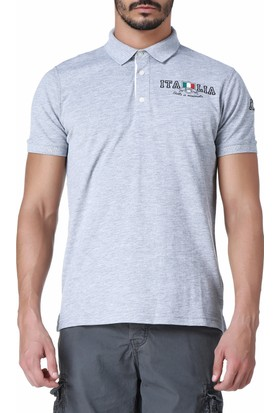 Kappa Polo T-Shirt