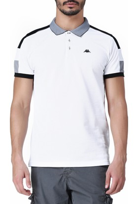 Robe Di Kappa Polo T-Shirt