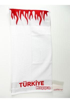 Kappa K.Boy Alevli Türkiye Havlu