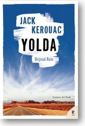 Yolda - Jack Kerouac