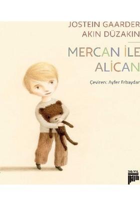 Mercan Ile Alican
