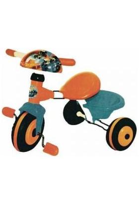 Furkan Hotwheels Üç Tekerli Bisiklet