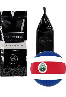 Cafferino Kosta Rika Yöresel Filtre Kahve - 250 gr