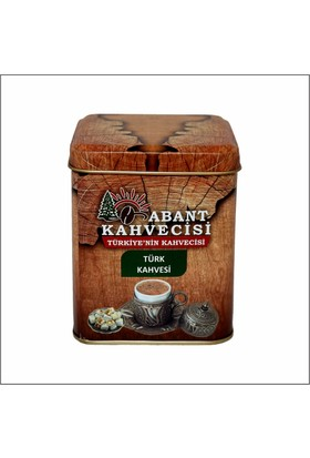 Abant Kahvecisi Türk Kahvesi