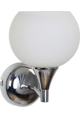 Lumexx Aslan Aplik Opal Camlı