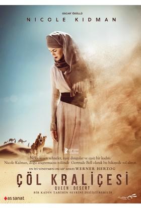 Çöl Kraliçesi-Queenn Of Desert