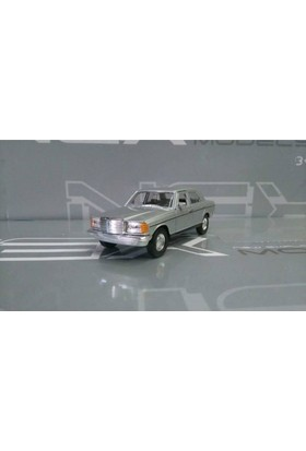 Welly Mercedes E250 Metal Araba