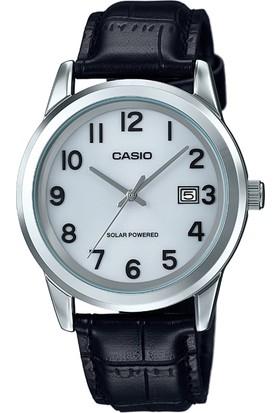 Casio MTP-VS01L-7B1DF Erkek Kol Saati