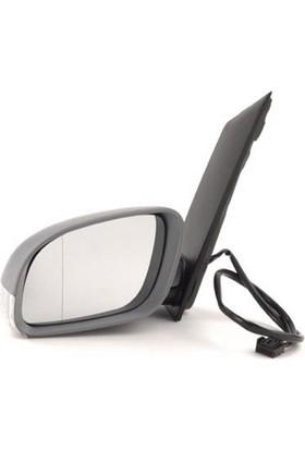 Wolcar Volkswagen Touran 2003 - 2010 Sol Ayna Sinyalli Komple Ayna