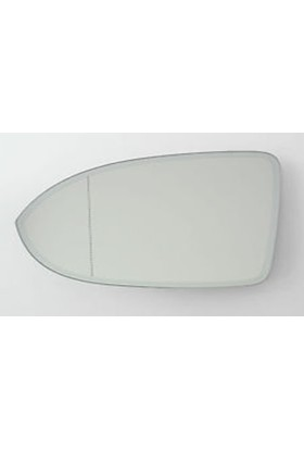 Wolcar Volkswagen Ayna Camı Passat 2015 Sol