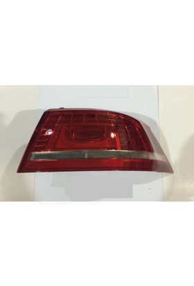 Wolcar Volkswagen Stop Lambası Dış (Ledli) Passat 2012 Sağ