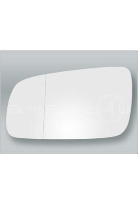Wolcar Seat İbiza 2000-2006 Ayna Camı Sol (Tek Cam)