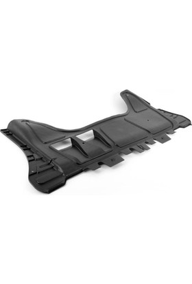 Wolcar Seat Leon Motor Alt Muhafaza (Plastik)