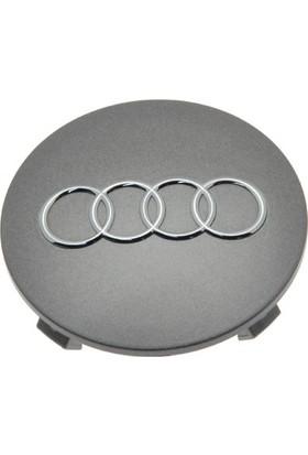 Wolcar Audi Jant Göbek Arma Audi A5