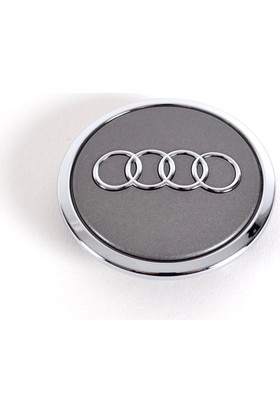 Wolcar Audi Jant Göbek Arma Audi A6