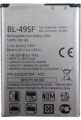 LG G4 Mini Pil/Batarya BL-49SF