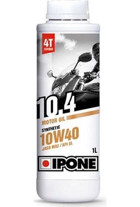 Prc Ipone 10.4 / (10W40) 4T Sentetik Motor Yağı (1L)