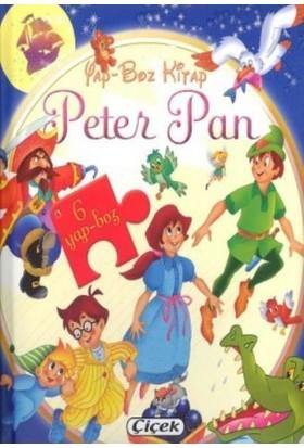 Yap Bozlu Klasik Masallar: Peter Pan