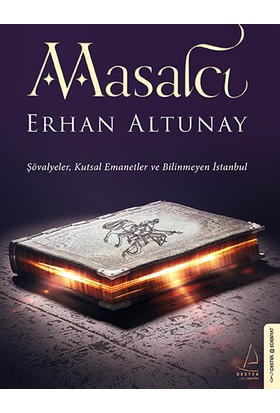 Masalcı - Erhan Altunay