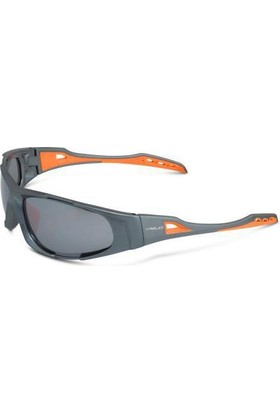Xlc Gözlük Gri/Turuncu Çerçeveli 3 Renk Cam