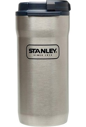 Stanley Adventure Steel Travel Mug 473Ml Gri Termos