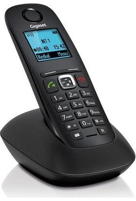Gıgaset A540 Dect Telefon, Siyah